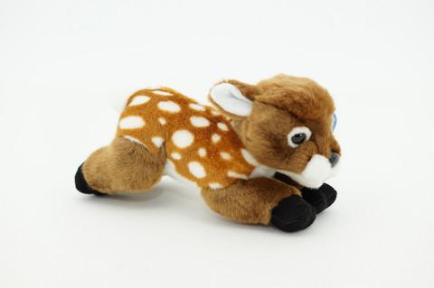 Makaava söpö bambi