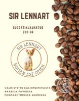 Sir Lennart kahvi