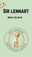Sir Lennart musta tee