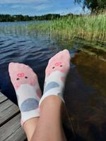 Possulaiset sukat