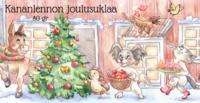 Kananlennon joulusuklaa 2021