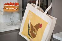 Kana ostoskassi