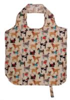 Koirarodut kassi ostoksille
