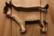 Piparkakkumuotti Ilves