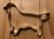 Piparkakkumuotti Koira 7