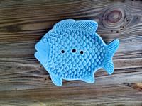 Saippuateline kala