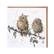 Wrendale pöllökaverit kortti