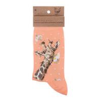 Wrendale kirahvi sukat