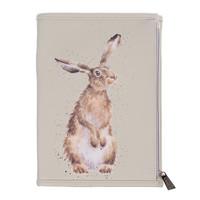 Wrendale muistikirjalompakko kani ja luonnoneläimet