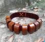 Bounty Hunter Utility Belt Bag / Handmade / Special Oil Tanned Leather
