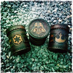 Special Design Fan Art Dice Cup