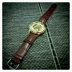Mechanical Wristwatch