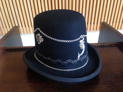 Derby style hat (Bowler), Usa bowler