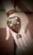 Steampunk Special Owl Watch Cuff / Steampunk style Cuff