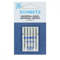 Ompelukoneneula: Schmetz Universal 80/12