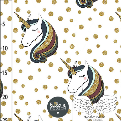 WCollection, luomutrikoo: Unicorn, autumn