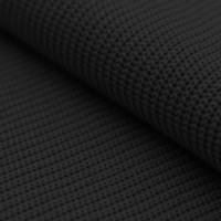 Neulos: Big knit, musta