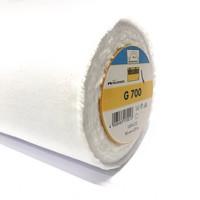 Vlieseline: Vlieseline G700 tukikangas, valkoinen