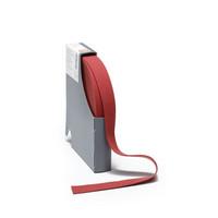 Prym: Bokserikuminauha 20mm, punainen