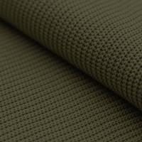 Neulos: Big knit, armeijanvihreä