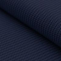 Neulos: Big knit, tummansininen