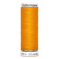 Gütermann ompelulanka 200m: Oranssi 362