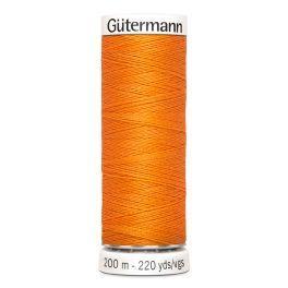 Gütermann ompelulanka 200m: Oranssi 350