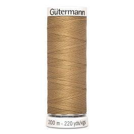 Gütermann ompelulanka 200m: Camel 591