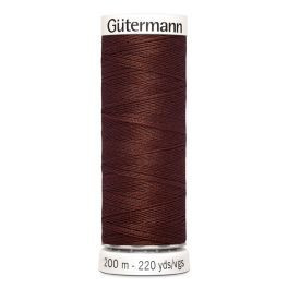 Gütermann ompelulanka 200m: Ruskea 230
