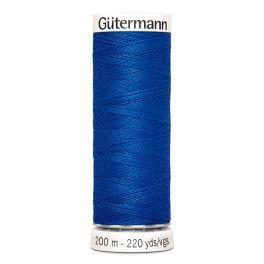 Gütermann ompelulanka 200m: Sininen 315