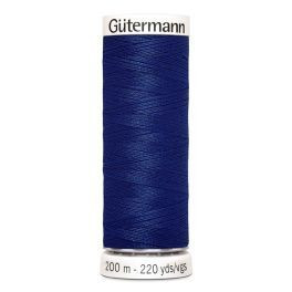 Gütermann ompelulanka 200m: Sininen 232