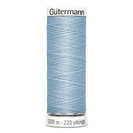 Gütermann ompelulanka 200m: Jeans 75