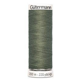 Gütermann ompelulanka 200m: Vihreä 824