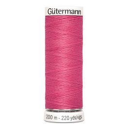 Gütermann ompelulanka 200m: Pinkki 890