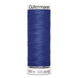 Gütermann ompelulanka 200m: Sininen 759
