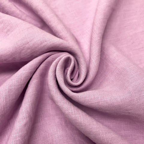 Kivipesty pellava: Vaaleanpunainen