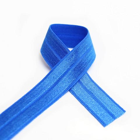 Joustokanttinauha Foe 15mm/1m, sininen