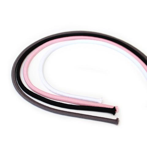 Pyöreä kuminauhanyöri 3mm, useita värejä