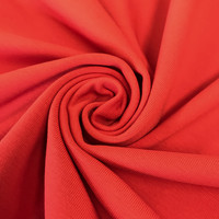 Trikoo 235g: Punainen