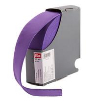 Prym: Bokserikuminauha 38mm, violetti