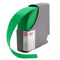 Prym: Bokserikuminauha 38mm, vihreä