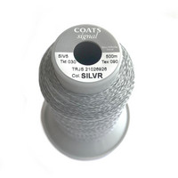Coats: Signal heijastinlanka 500m, hopea