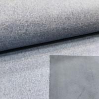 Softshell: Meleerattu vaalea jeans