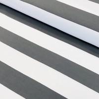 Raitatrikoo: Harmaa-valkoinen 45mm