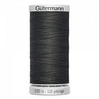 Gütermann erikois vahva 100m: Tummanharmaa 036
