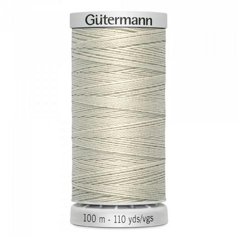 Gütermann erikois vahva 100m: Vaalea beige 299