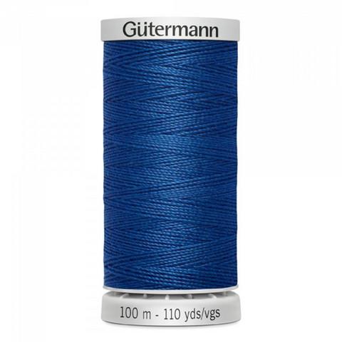 Gütermann erikois vahva 100m: Sininen 214