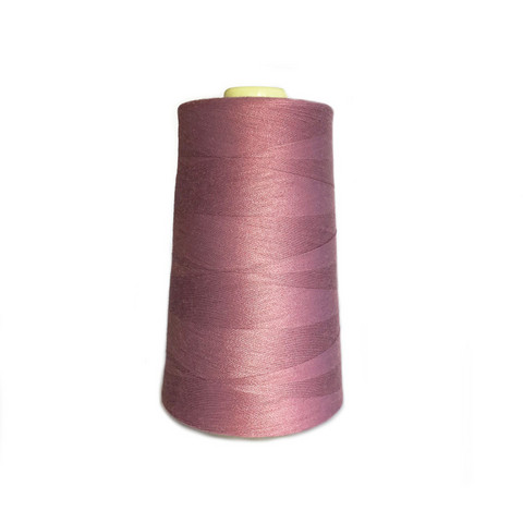 Saumurilanka 5000yd: Tumma vanha roosa