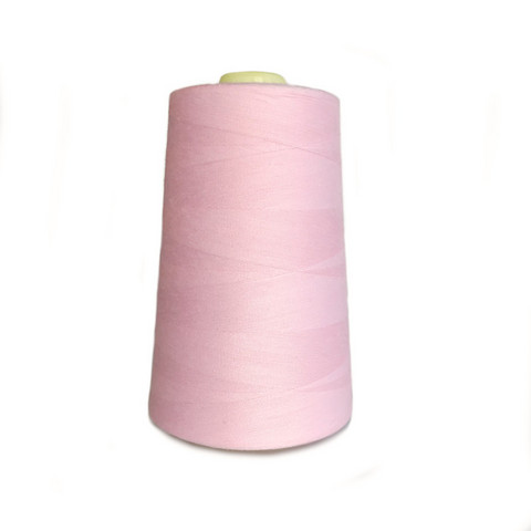 Saumurilanka 5000yd: Vaalea vaaleanpunainen