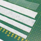 Joustamaton tukinauha 10mm ja 25mm / 1m